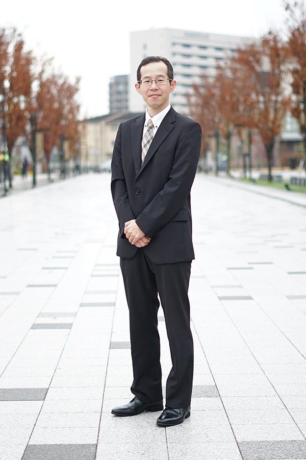 柴田隆行さんトップ画像